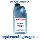 E4G 2200 Tyre Changer Lubricating Oil-SAE30-1L