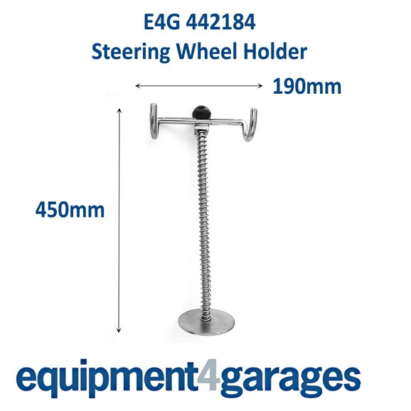 E4G 442184 Steering Wheel Holder