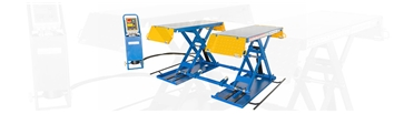 Support and Advice - Scissor Lifts