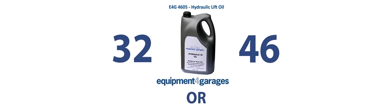 What is the Best Hydraulic Oil for My Car Lift?