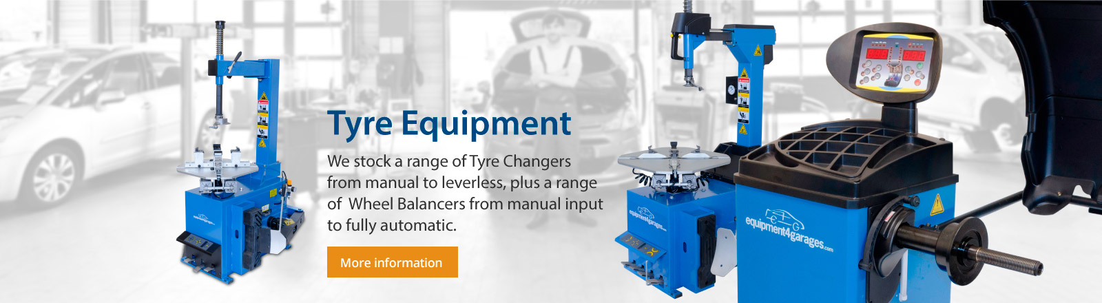 Tyre-Changers