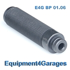 E4G B-P 01.06 36mmx3mm Threaded Heading Shaft for Car Wheel Balancers