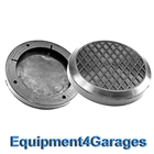 E4G 135 Rotary Post Rubber Lift Pads x2