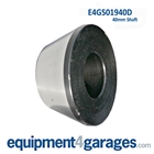 E4G 501940D 95mm to 150mm Wheel Balancer Cone-fits 40mm Shaft