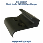 E4G 6003157 Plastic Jaw for E4G M806 Tyre Changer