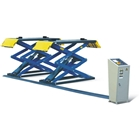 E4G SX07 Peak  3 Ton Fixed Surface Mounted Scissor Lift