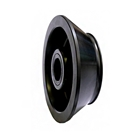 E4G 1833 95mm to 137mm Wheel Balancer Cone for 28mm Shaft