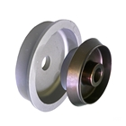 E4G 1829 Transit Cone + Spacer for 28.5mm Wheel Balancer