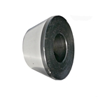 E4G 501936B 54mm to 81mm Wheel Balancer Cone-fits 36mm Shaft