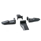 E4G 4400221 Butler Plastic Clamping Jaw Protectors
