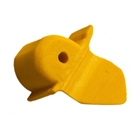 E4G 441238 Plastic Insert Only - Suitable for some Corghi Demount Heads