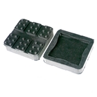E4G 199 Bendpak 2 Post Rubber Lift Pads x2