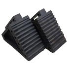 E4G 227 Chock Medium Duty for Cars, Vans and Trucks x 2