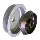 E4G 1189  Transit Cone + Spacer for 40mm Wheel Balancer