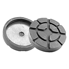 E4G 120 Rotary 2 Post Rubber Lift Pads x2