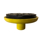 E4G 201046A PEAK Stackable Rubber Pad Assembly 38mm