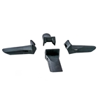 E4G 4400321 Hunter Plastic Clamping Jaw Protectors