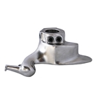 E4G 440818 CEMB Tyre Changer Replacement Metal Demount Head