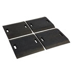 E4G 241 Riser pads for 1 post and 2 post lifts / ramps