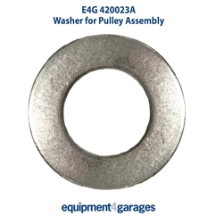 E4G 420023A Washer for Pulley Assembly