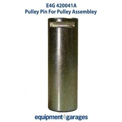 E4G 420041A Pulley Pin for Pulley Assembly