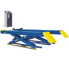 E4G PX09A PEAK Wheel Alignment Scissor Lift