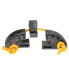 E4G 5011 Bead Pressing Aids for Low Profile Tyres - Three (3) on a rope