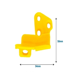 E4G 442338 Hook Cushion for 887ITS Demount Head x 5