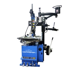 E4G 887ITS/390 Leverless Tyre Changer and Assistor Helper Arm 1Phs