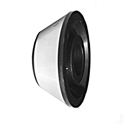 E4G 501936C 79mm to 98mm Wheel Balancer Cone-fits a 36mm Shaft