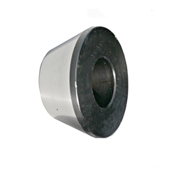 E4G 501940B 55mm to 77mm Wheel Balancer Cone-fits 40mm Shaft
