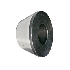 E4G 501940C 84mm to 122mm Wheel Balancer Cone-fits 40mm Shaft