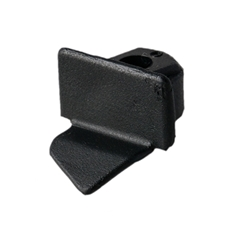 E4G 440938 Plastic Insert only - suitable for some Coats Tyre Changer Demount Head