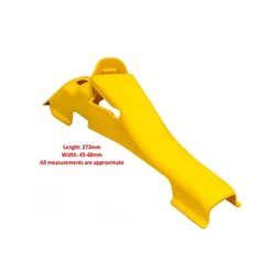 E4G 4401421 Tecalemit Plastic Clamping Jaw Protectors