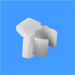 E4G 441338 Plastic Insert only - suitable for some Unitrol Tyre Changer Demount Head
