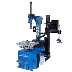 885ITA/AL320B Fully Automatic Car Tyre Changer  with Fitting Assister