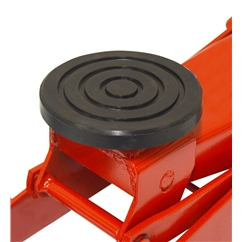 E4G 271 Sealey 3000CXDJP Trolley Jack Pad