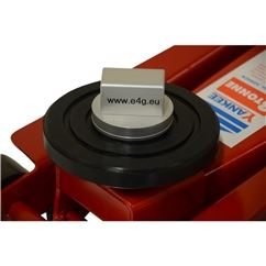 E4G 400 Trolley Jack Pad for Mercedes Models