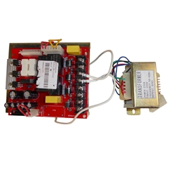 E4G TB-E-1210000 Wheel Balancer Power Board and Transformer for E4G 910 and CB910GB