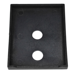 E4G CT-M-0210003 Tyre Changer Pad Plate