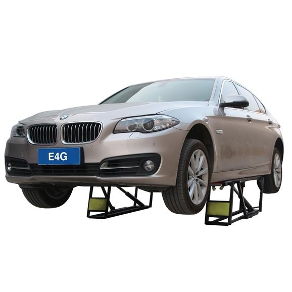 E4g Kl2500 Kwik Lift Low Rise Scissor Lifts Equipment4garages